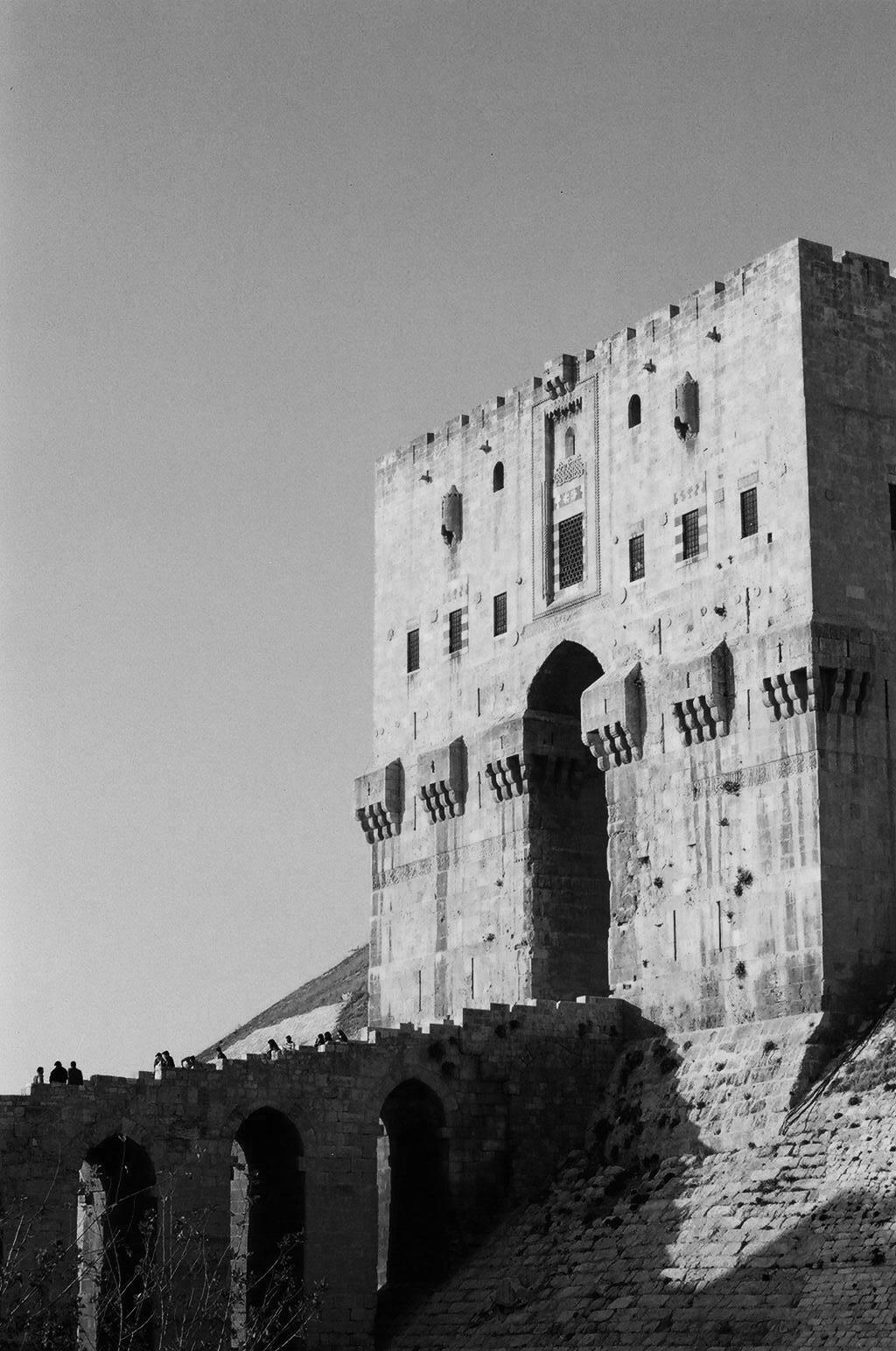 Patrimoine Culturel Syrien Promotion De La Diversité Et De La